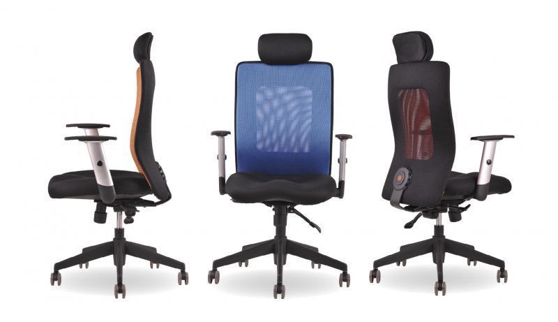 Kancelářská židle CALYPSO XL SP1